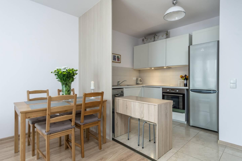 Great apartment near the beach photo 19025866