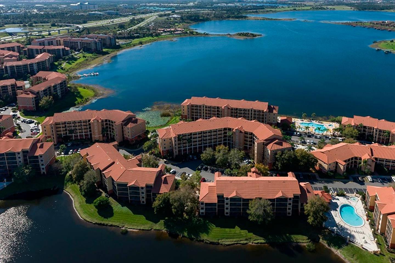 Apartment NEW - 1 Bedroom - Disney-Universal  Lakes photo 16824187