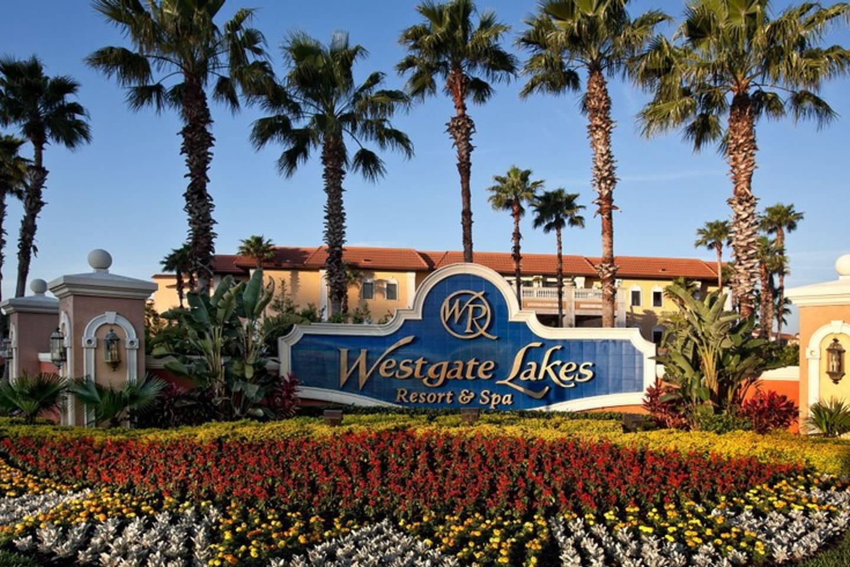 Apartment NEW - 1 Bedroom - Disney-Universal  Lakes photo 16529998