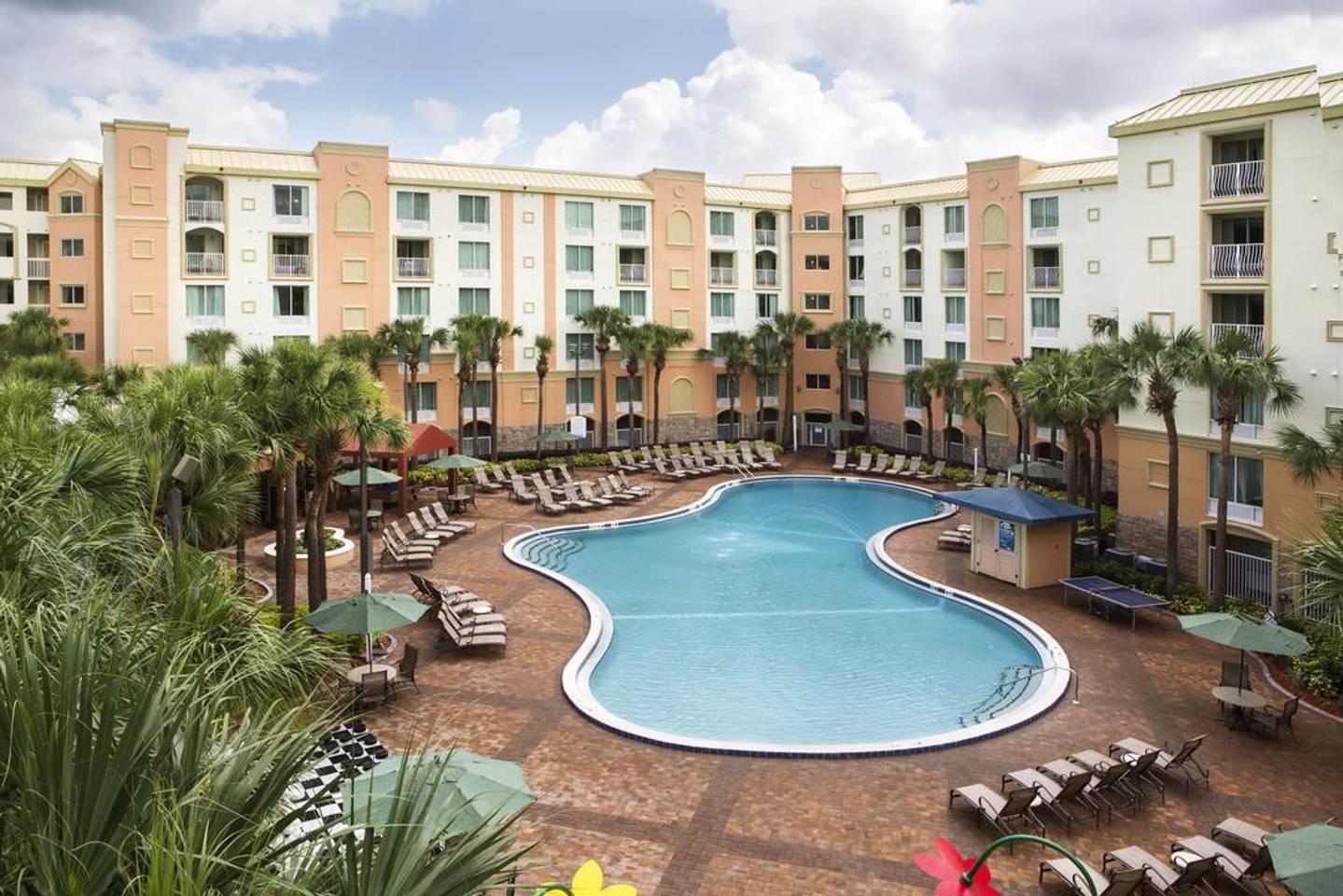 Apartment NEW - 1 Bedroom - Disney-Universal  Lakes photo 16717152