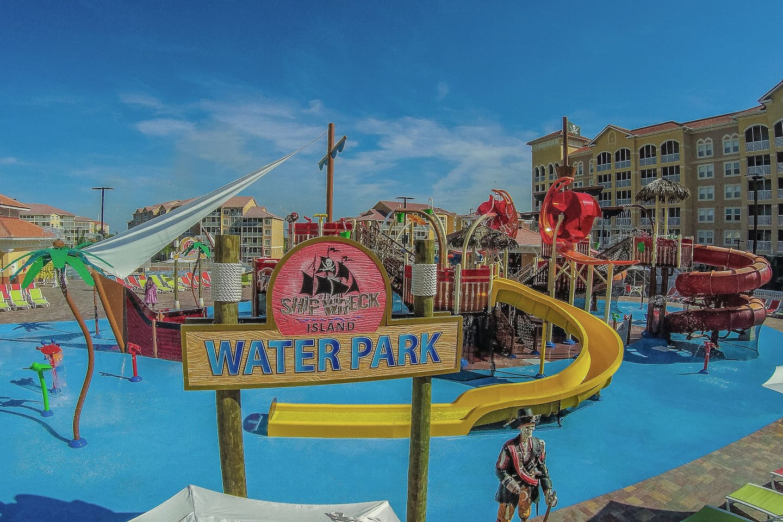 NEW - Studio Water Park Resort Condo #Villas photo 7260449