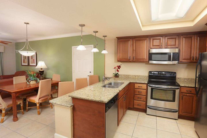 NEW - 2 Bedroom VIP in Orlando #Lakes photo 16376015