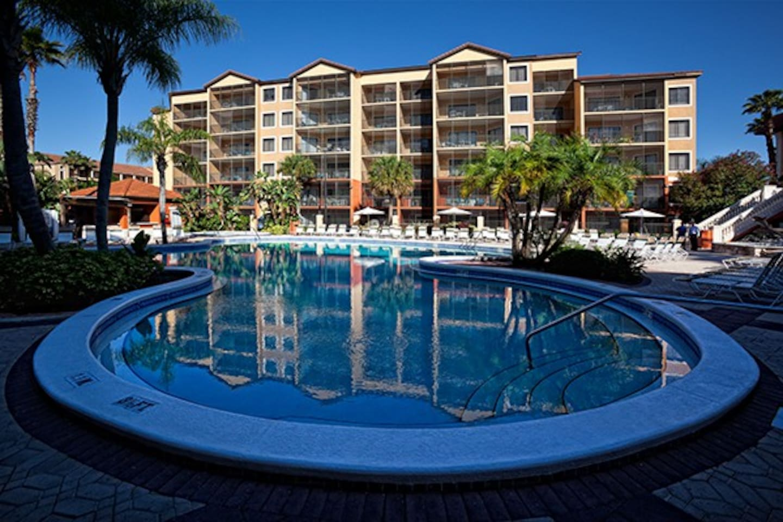 NEW - 2 Bedroom VIP in Orlando #Lakes photo 11073680