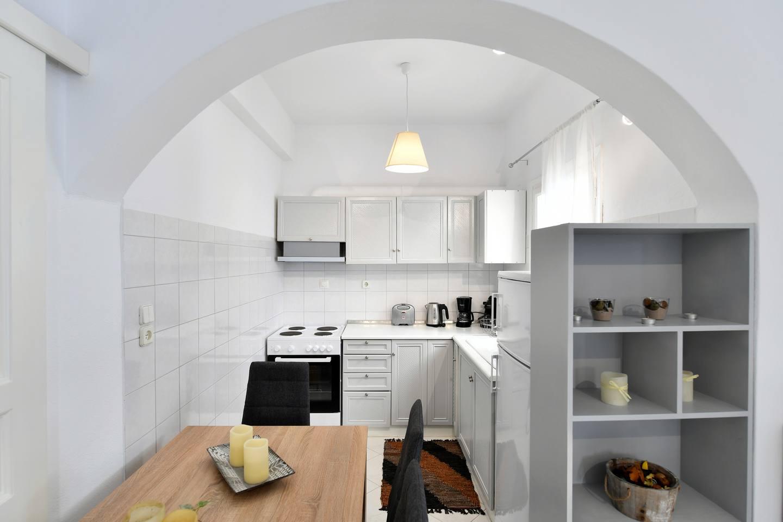 Two bedroom House - Paroikia Central photo 16068987