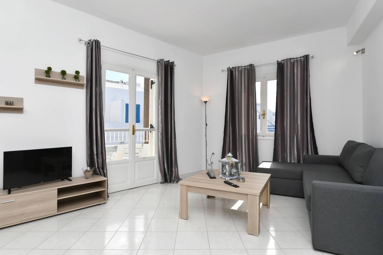 Apartment Two bedroom House - Paroikia Central photo 18578796