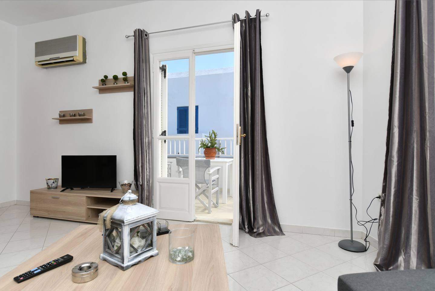 Apartment Two bedroom House - Paroikia Central photo 18641504