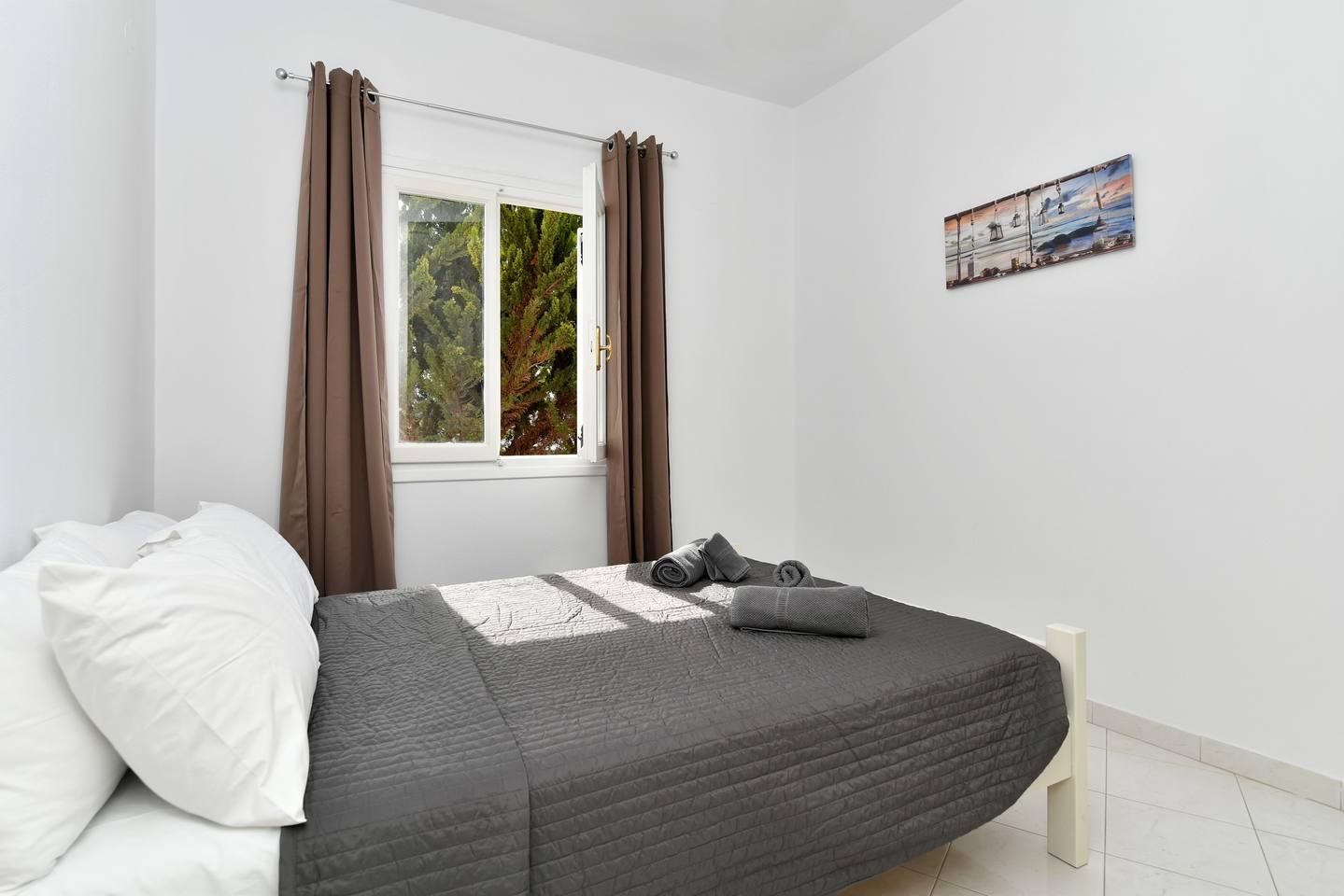 Apartment Two bedroom House - Paroikia Central photo 18715510