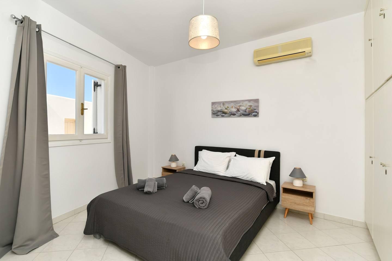 Apartment Two bedroom House - Paroikia Central photo 18850635