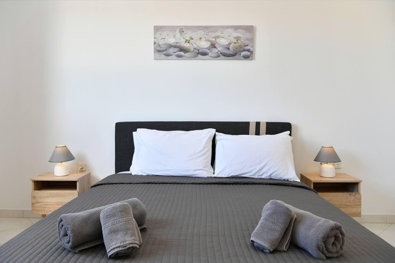Apartment Two bedroom House - Paroikia Central photo 18795390