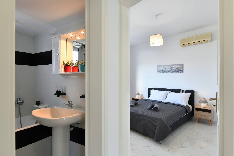 Apartment Two bedroom House - Paroikia Central photo 18795394