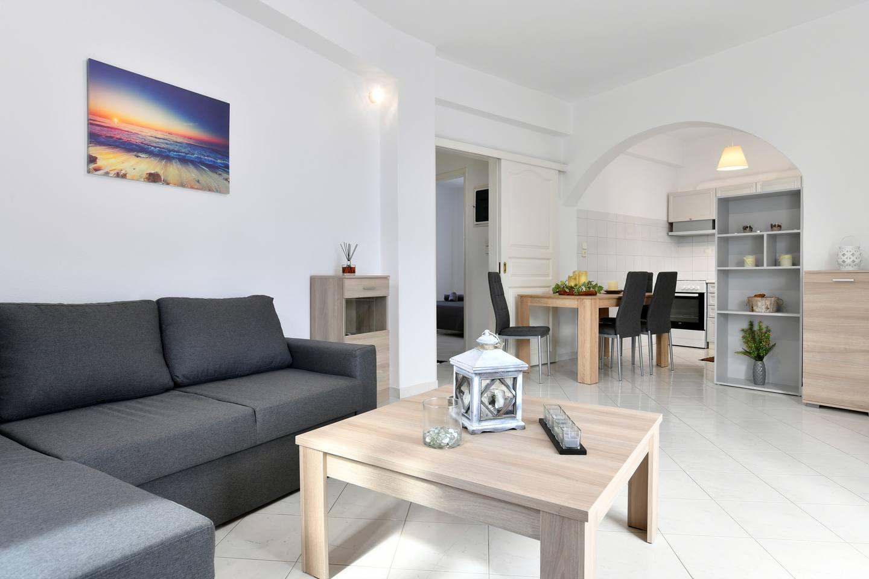 Apartment Two bedroom House - Paroikia Central photo 18899881
