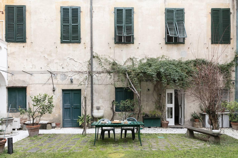Hintown Releais Sassetti Appartamento Leone photo 16129091
