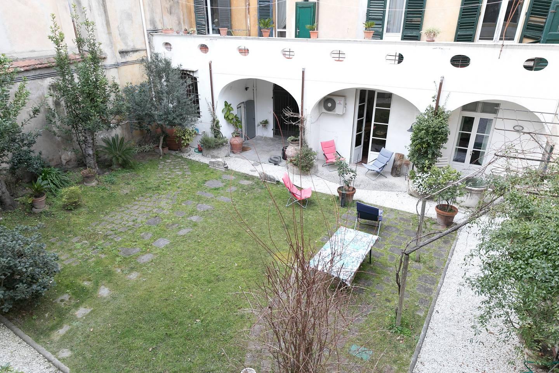 Hintown Releais Sassetti Appartamento Leone photo 15787901