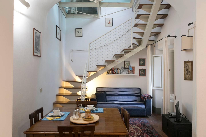 Apartment Hintown Releais Sassetti Appartamento Leone photo 17021089