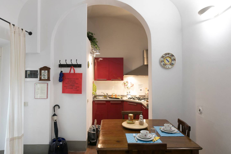 Hintown Releais Sassetti Appartamento Leone photo 16016840