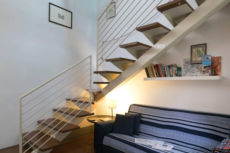 Apartment Hintown Releais Sassetti Appartamento Leone photo 16867970