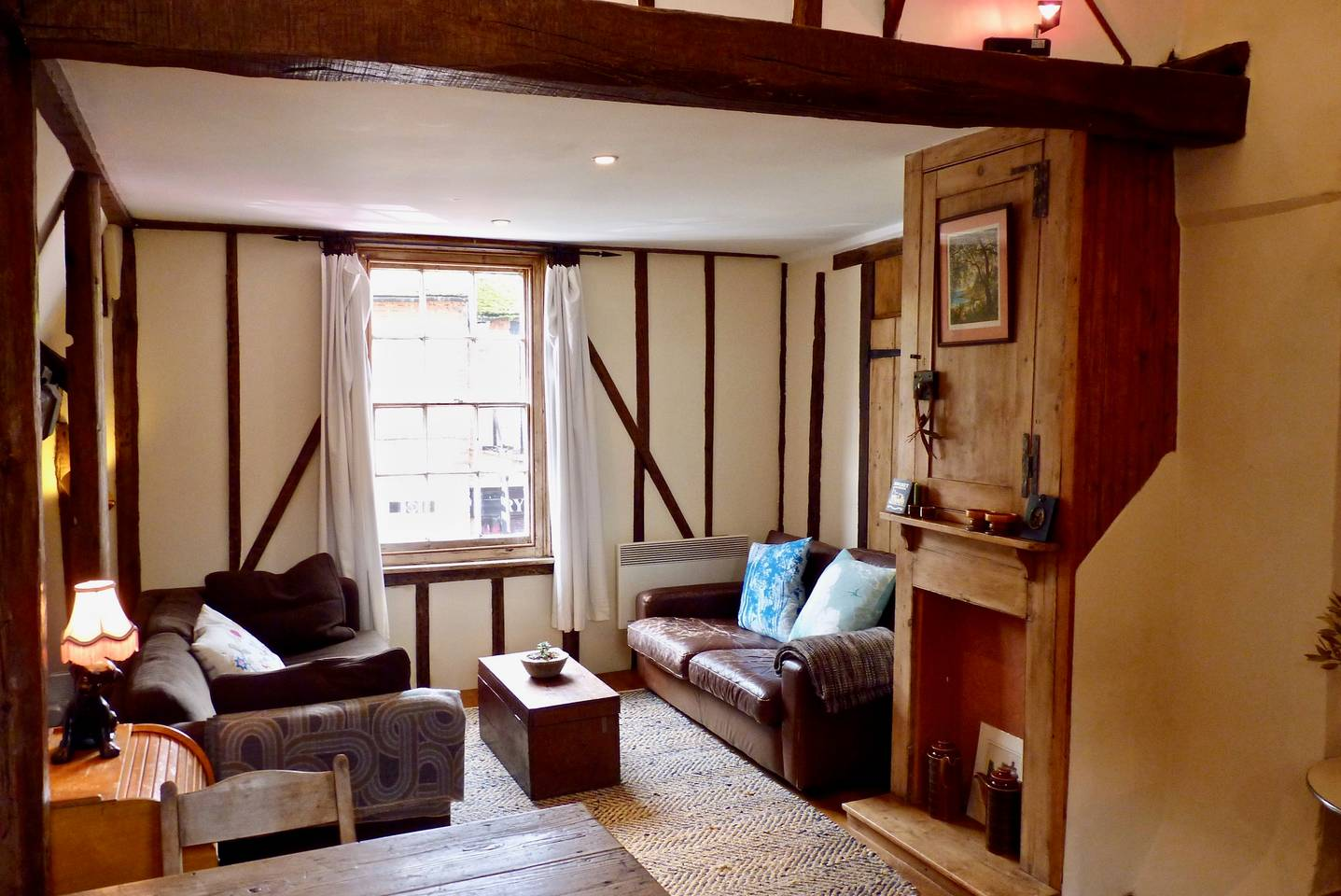 Apartment Four Doors - Apartment in the Heart of Rye photo 28311554