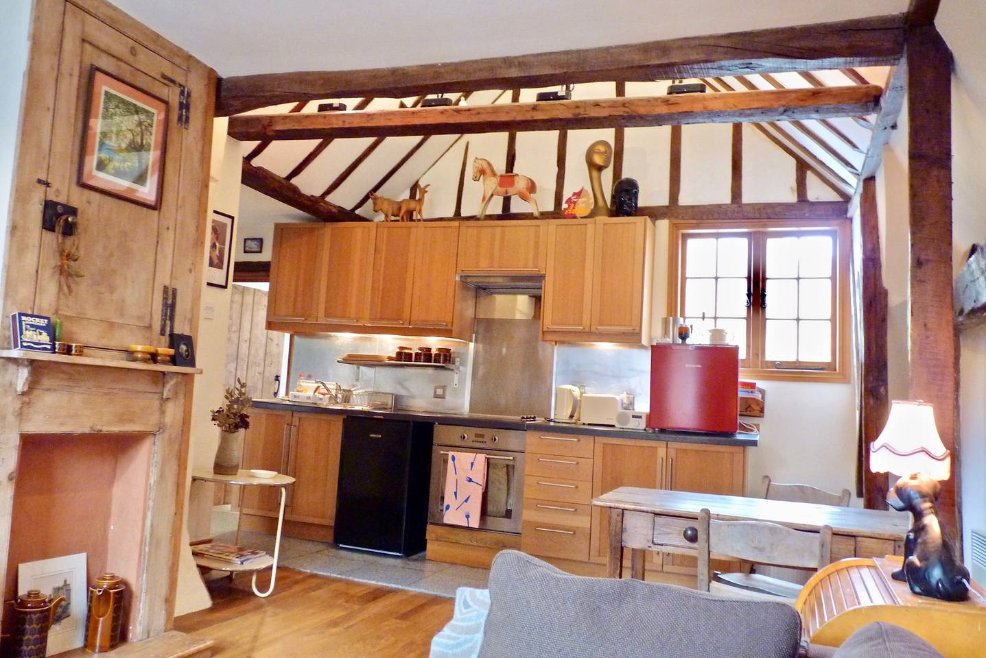Apartment Four Doors - Apartment in the Heart of Rye photo 28311558