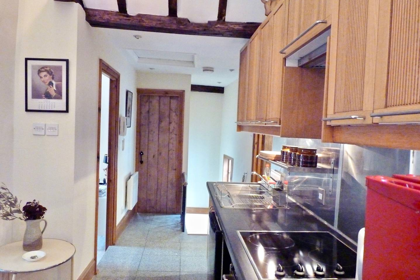 Apartment Four Doors - Apartment in the Heart of Rye photo 28311564