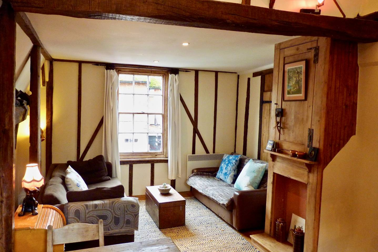 Apartment Four Doors - Apartment in the Heart of Rye photo 28311565
