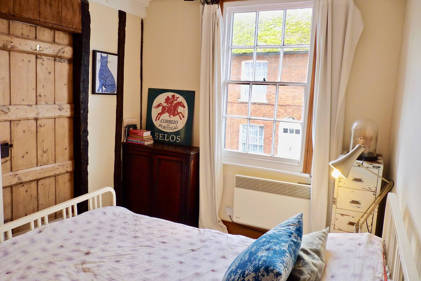 Apartment Four Doors - Apartment in the Heart of Rye photo 28311577