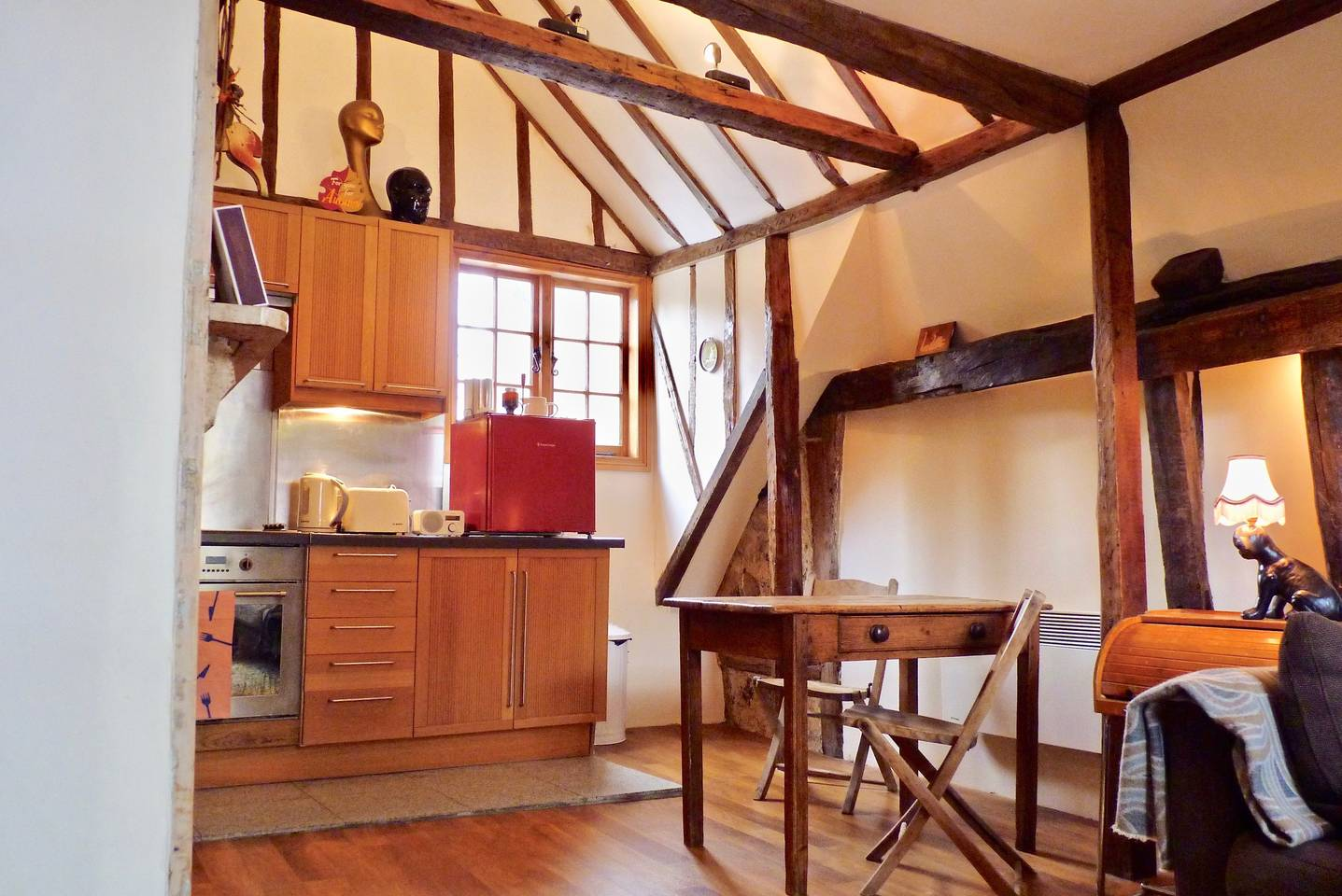 Apartment Four Doors - Apartment in the Heart of Rye photo 28311599
