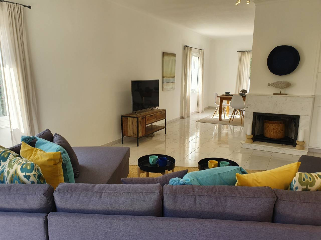 Villa Andreas - Modern & Luxurious 3 Bedroom Villa photo 19114535