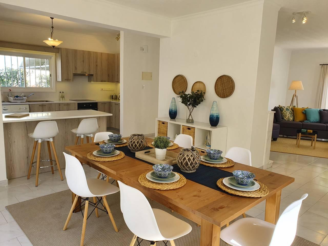 Apartment Villa Andreas - Modern   Luxurious 3 Bedroom Villa photo 18898278