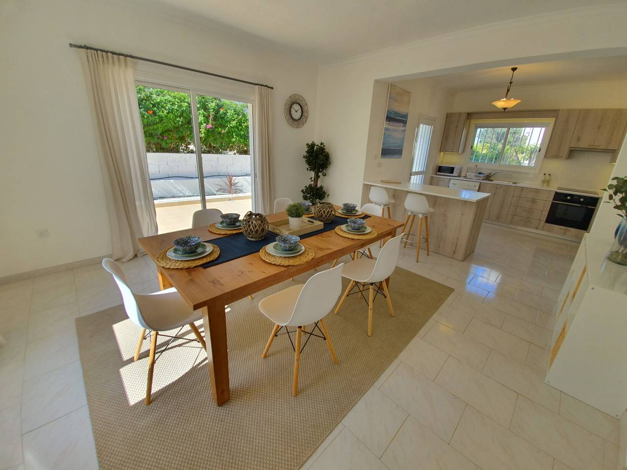 Apartment Villa Andreas - Modern   Luxurious 3 Bedroom Villa photo 19016946