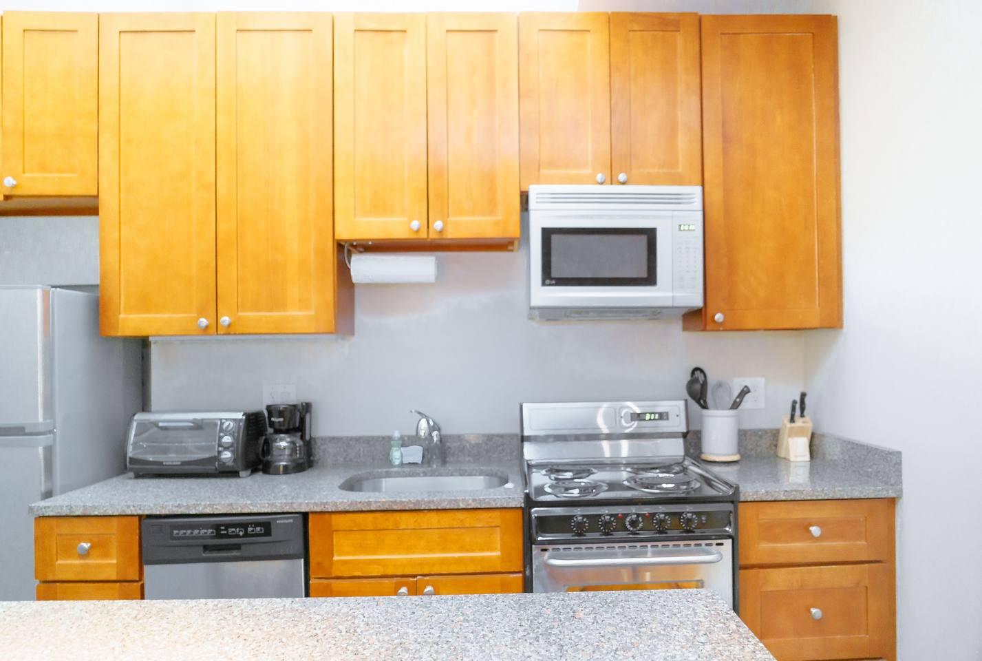 The Copley Garrison One Bedroom Suite photo 16951637