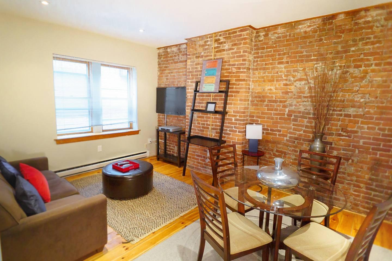 The Copley Garrison One Bedroom Suite photo 17005654