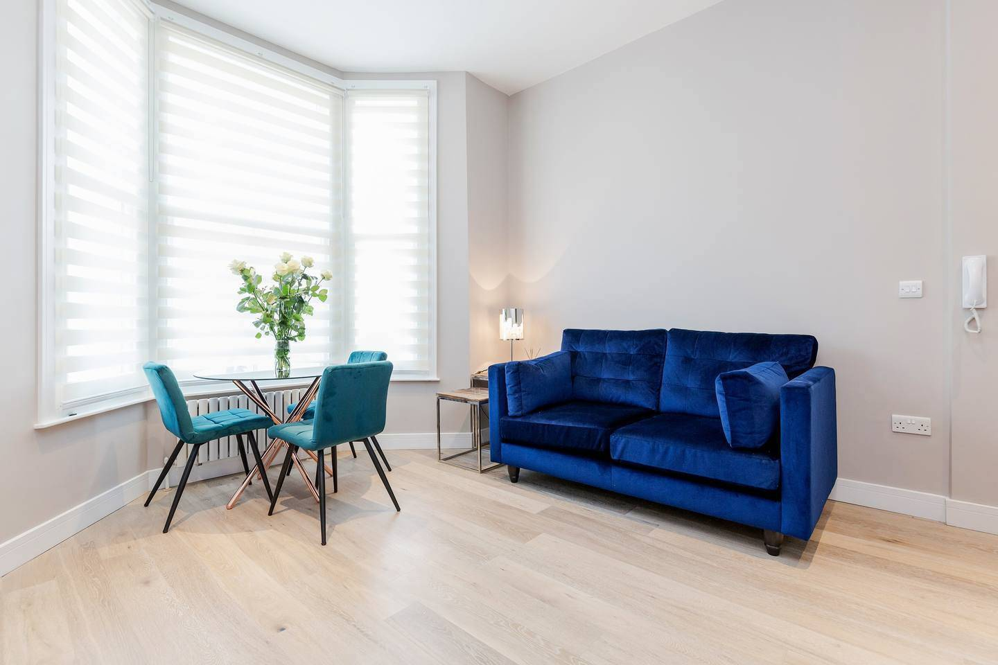 Cosy 2 bed apartment in Notting Hill photo 16251427