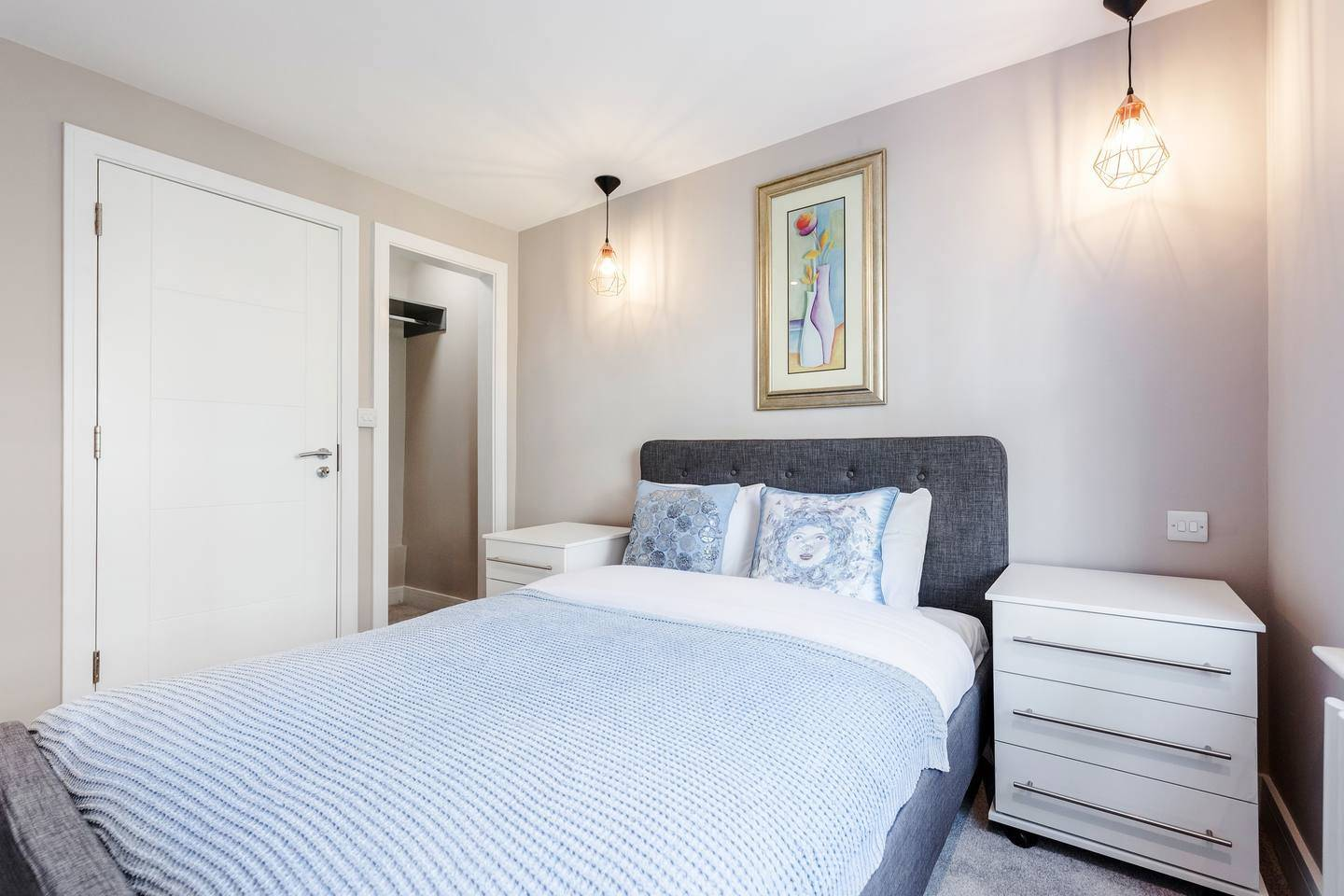 Cosy 2 bed apartment in Notting Hill photo 16200266