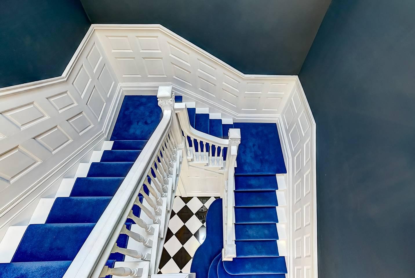 Apartment Downtown Museum District Suite Design Studio photo 16934017