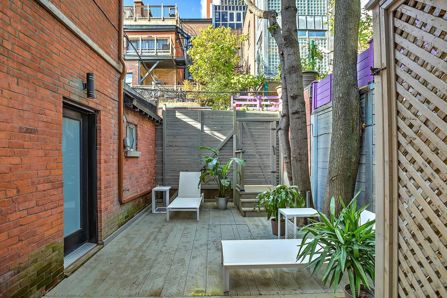 Apartment Downtown Museum District Suite Design Studio photo 25783436