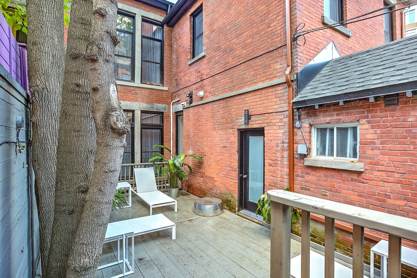 Apartment 004 Suite Mini-Studio Downtown Museum District photo 25664894