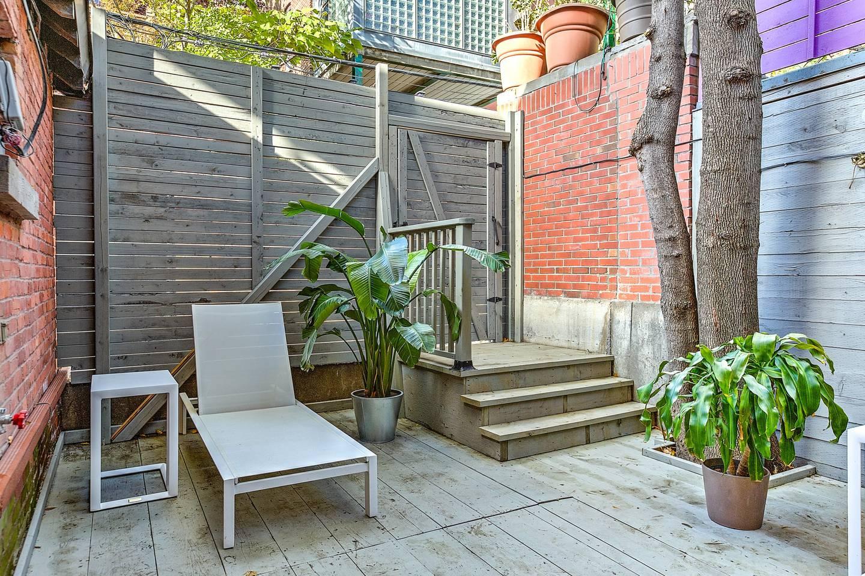 Apartment 004 Suite Mini-Studio Downtown Museum District photo 25664895