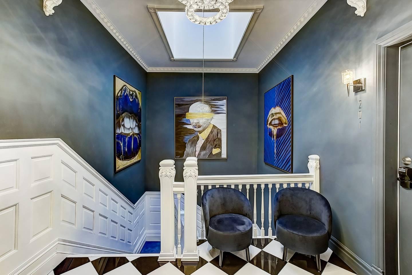102 Suite Studio Downtown Museum photo 25827683