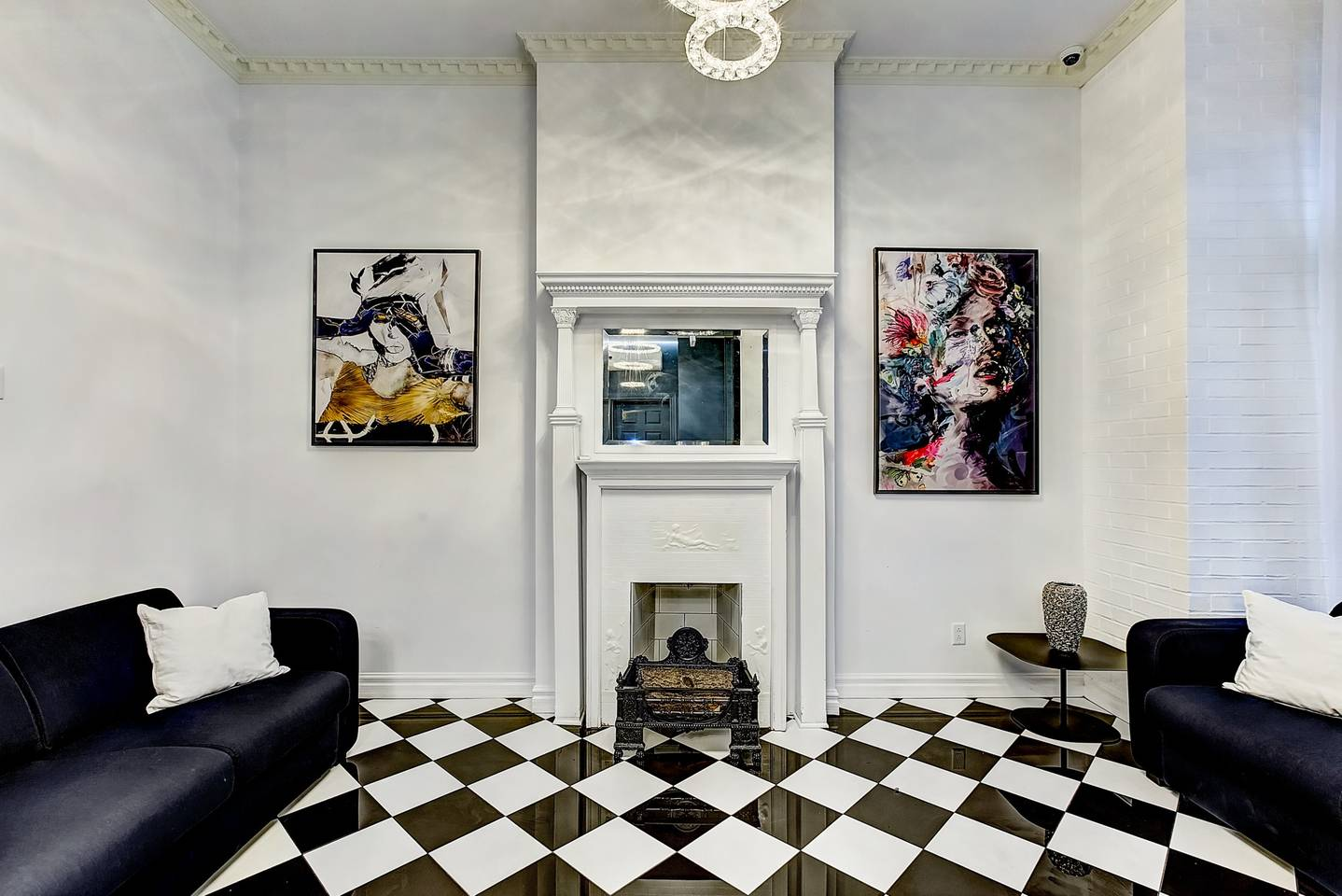 Apartment 102 Suite Studio Downtown Museum photo 16928131