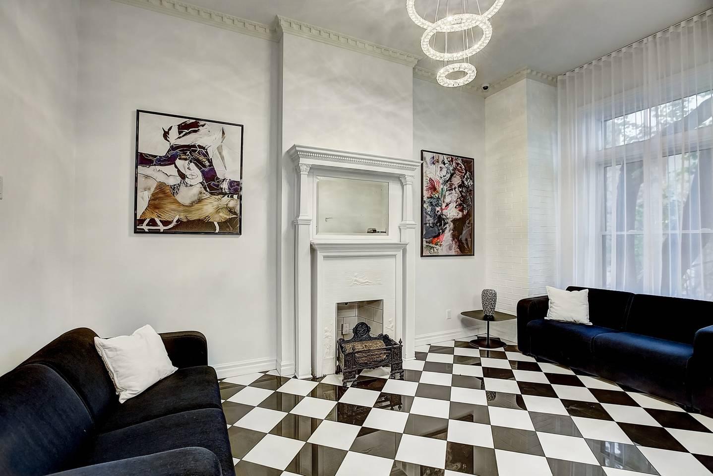 201 Suite Studio Downtown Museum District photo 16934051