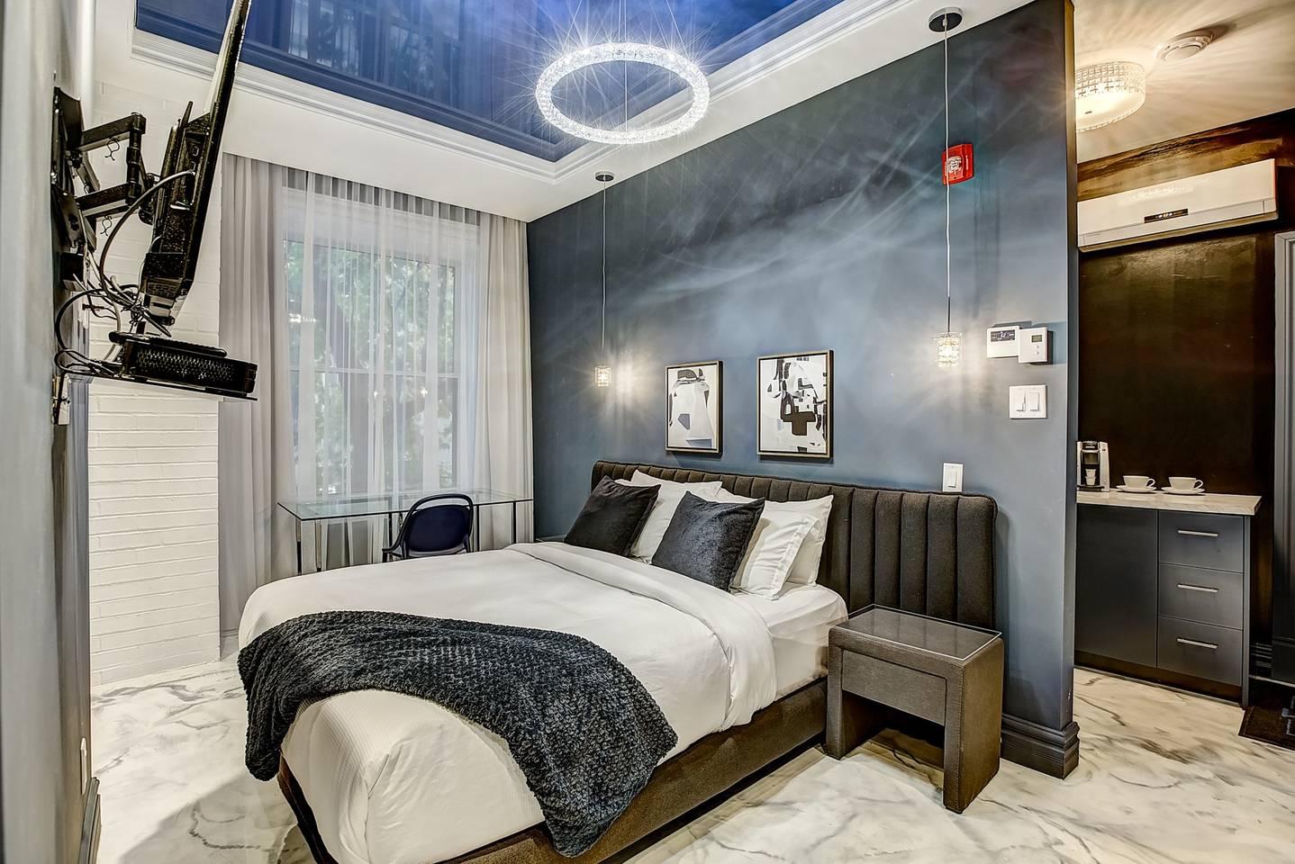 Apartment 201 Suite Studio Downtown Museum District photo 16934043