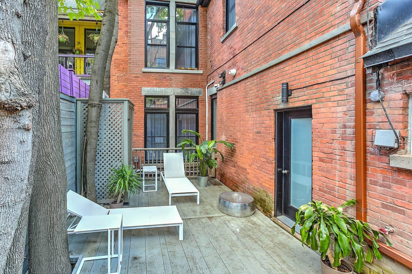Apartment 201 Suite Studio Downtown Museum District photo 16934061