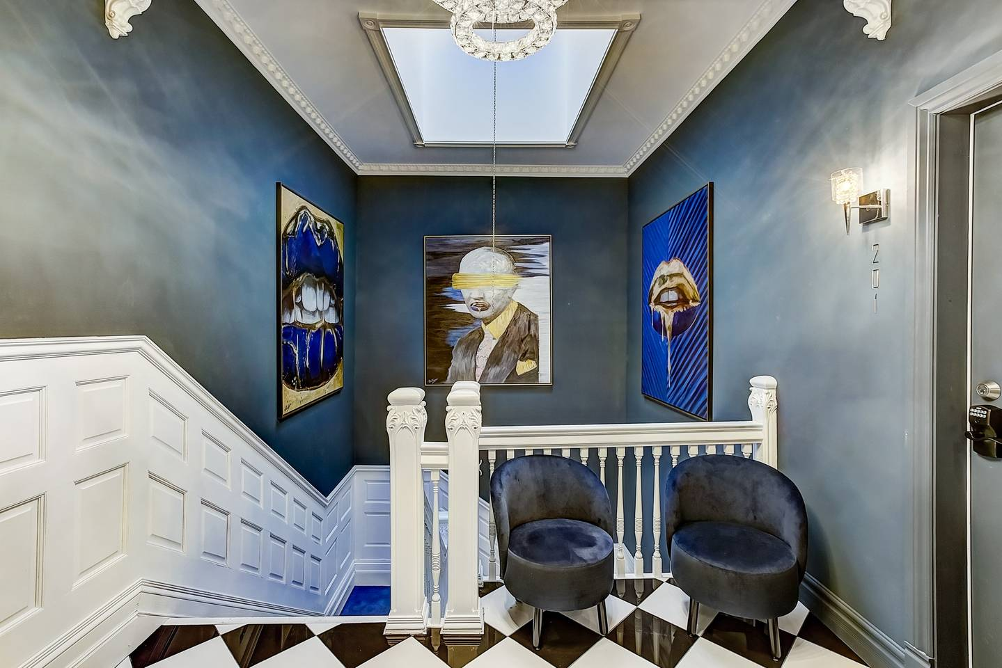 Apartment 202 Suite Studio Downtown Museum District photo 25664938
