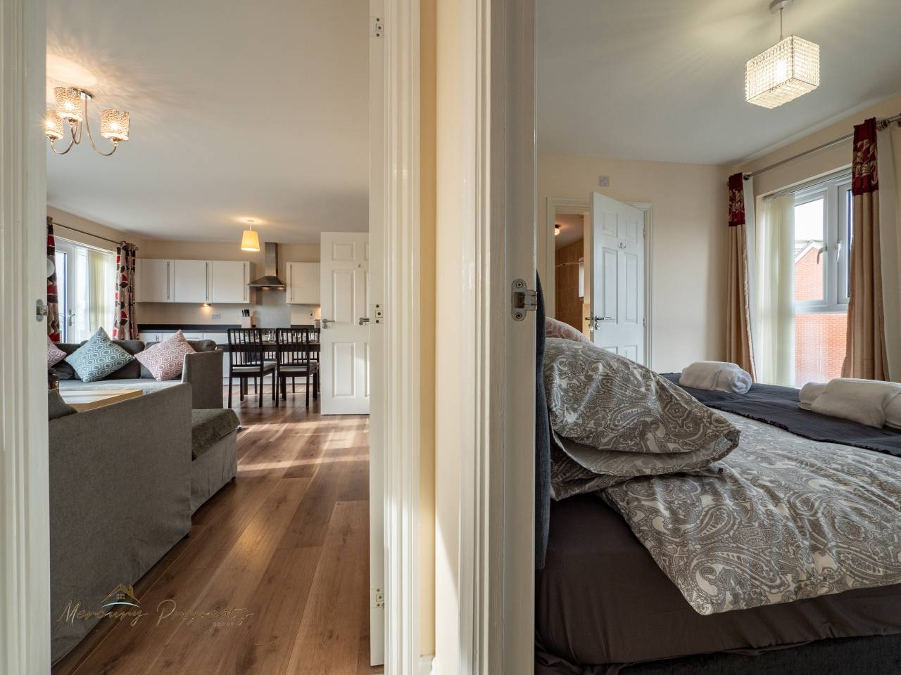 Apartment Ashdown -Bed Apartment Reading Town w  Balcony  5  photo 18465560