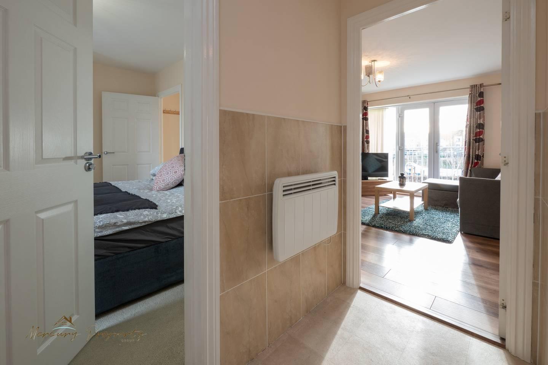 Apartment Ashdown -Bed Apartment Reading Town w  Balcony  5  photo 25233666