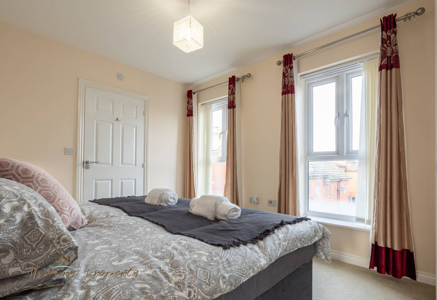 Apartment Ashdown -Bed Apartment Reading Town w  Balcony  5  photo 18441922