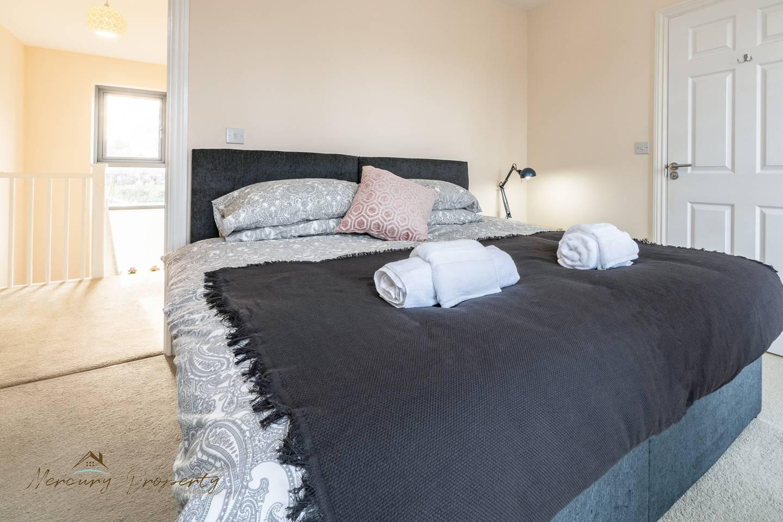 Apartment Ashdown -Bed Apartment Reading Town w  Balcony  5  photo 16856125