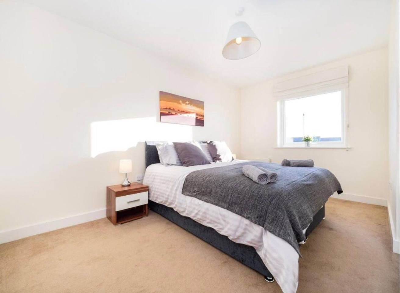 Apartment Spacious   Airy Kennet Apartment Reading sleeps 4 photo 25233702