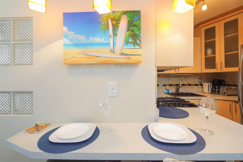 Gorgeous Apartment, South Beach, 1 block to Ocean photo 5748616