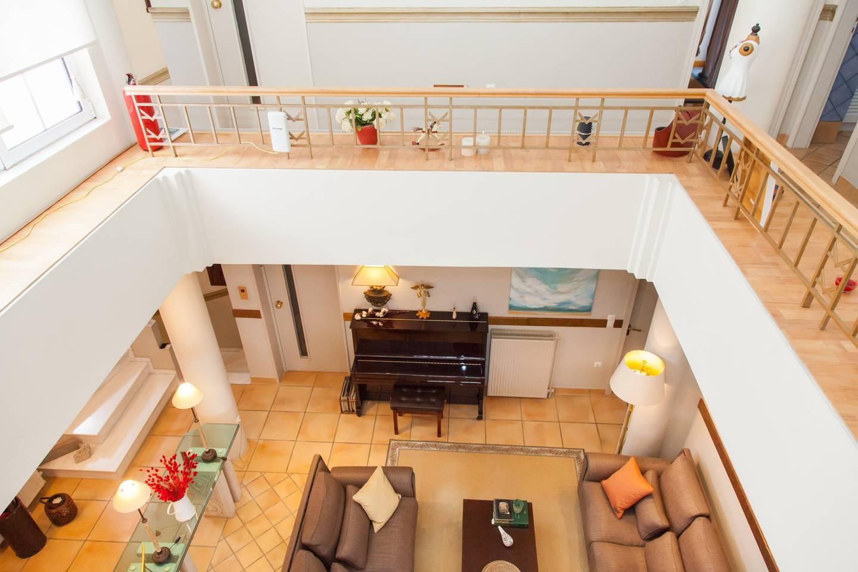 Holiday house Luxury resort in Neos Vountzas (2604626), Rafina, , Attica, Greece, picture 4